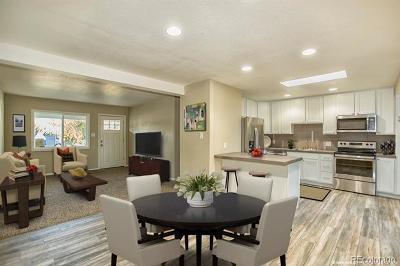 Thornton Single Family Home Active: 2080 Oak Place