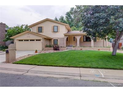 Centennial Single Family Home Active: 7365 South Elm Court