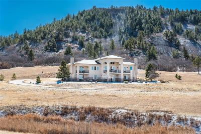 Bell Mountain Ranch Single Family Home Under Contract: 628 Young Circle
