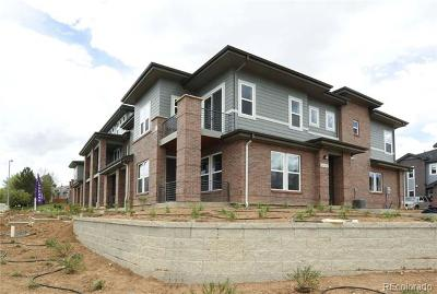 Aurora Condo/Townhouse Active: 14645 East Belleview Drive