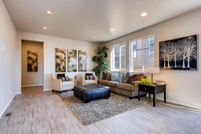 Northglenn Condo/Townhouse Under Contract: 12211 Claude Court