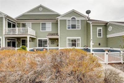 Longmont Condo/Townhouse Under Contract: 4501 Nelson Road #2101