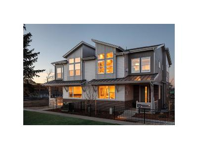 Lakewood Condo/Townhouse Active: 7214 West Pacific Avenue
