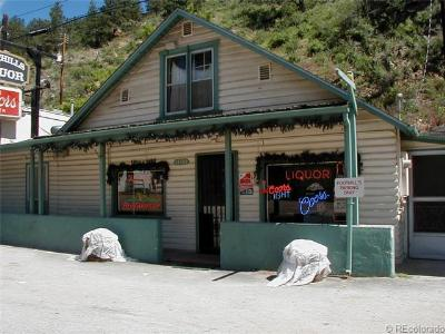 Evergreen Income Sold: 26199 State Hwy 74