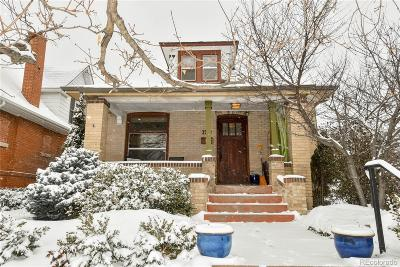 Single Family Home Active: 1934 West 37th Avenue