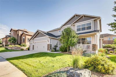 Flying Horse Single Family Home Under Contract: 13433 Crane Canyon Loop