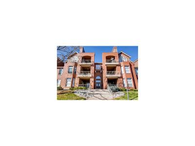 Arapahoe County Condo/Townhouse Under Contract: 2897 West Riverwalk Circle #204