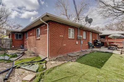 Old Town Arvada Income Active: 8735 West 54th Place