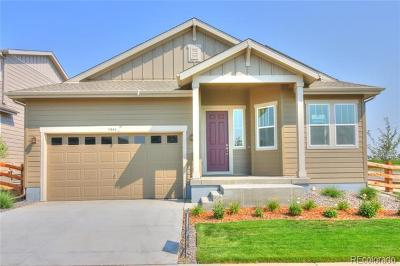 Fort Collins Single Family Home Active: 3044 Crusader Street