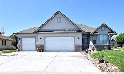 Eaton Single Family Home Active: 26 South Mountain View Drive