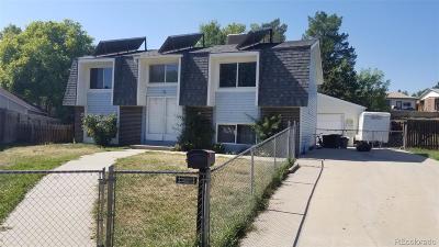 Golden Single Family Home Active: 6173 Devils Head Court