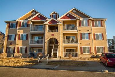 Englewood Condo/Townhouse Active: 15700 East Jamison Drive #4304