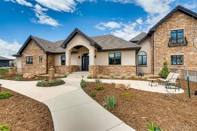 Longmont Single Family Home Active: 8357 Summerlin Drive