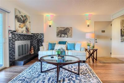 Lakewood Condo/Townhouse Active: 479 Wright Street #106