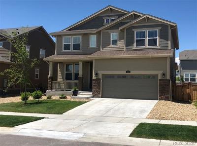 Dove Village Single Family Home Active: 8861 Concolor Lane