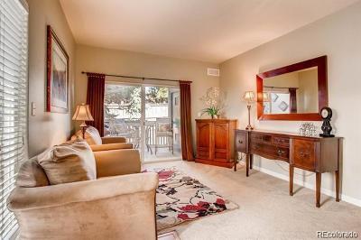 Highlands Ranch CO Rental Active: $1,650