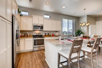 Parker Condo/Townhouse Under Contract: 12278 Stone Timber Court