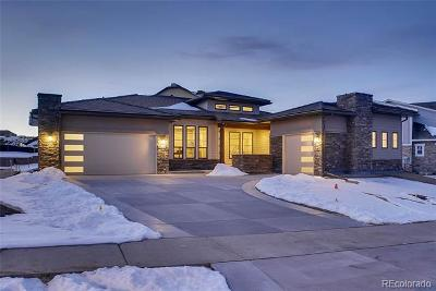 Aurora CO Single Family Home Active: $989,000