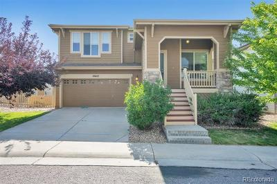 The Hearth Single Family Home Active: 10643 Jewelberry Circle