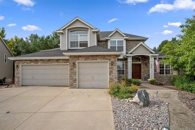 Highlands Ranch, Lone Tree Single Family Home Active: 3842 Mallard Drive