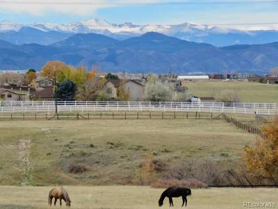 Douglas County Residential Lots & Land Active: Tbd