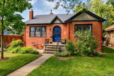 Single Family Home Sold: 3831 Perry Street