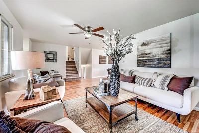 Single Family Home Under Contract: 11320 West 60th Avenue