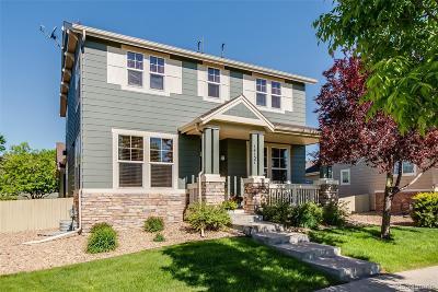 Broomfield Single Family Home Active: 14157 Zuni Street
