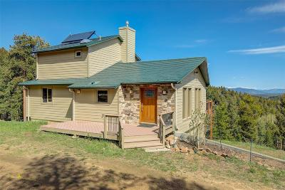 Conifer, Evergreen Single Family Home Active: 11991 Cochise Circle