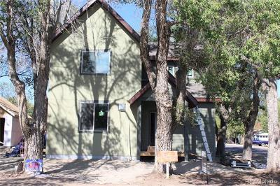 Salida CO Condo/Townhouse Active: $619,000