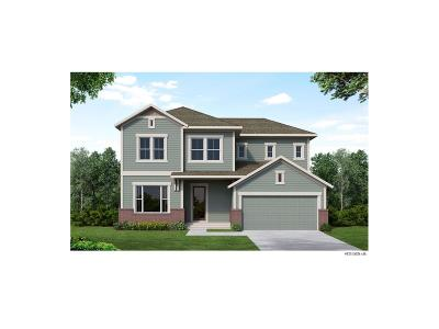 Adams County Single Family Home Active: 6728 Mariposa Street