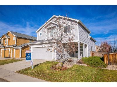 Highlands Ranch Single Family Home Under Contract: 2245 Ashwood Place