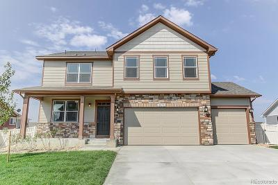 Thornton Single Family Home Active: 15511 Quince Circle