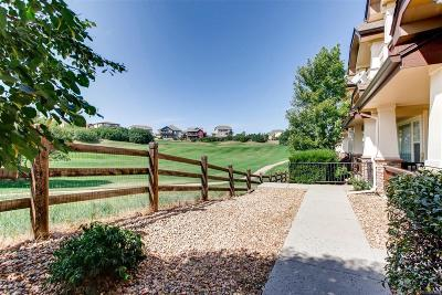 Plum Creek, Plum Creek Fairway, Plum Creek South Condo/Townhouse Under Contract: 1438 Royal Troon Drive
