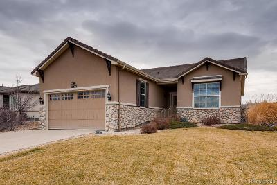 Broomfield Single Family Home Active: 16532 Antero Circle