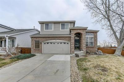 The Broadlands Single Family Home Under Contract: 4405 Lexi Circle