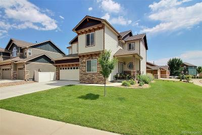 Windsor Single Family Home Active: 671 Shoshone Court