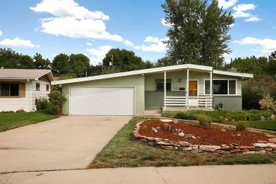 Loveland Single Family Home Under Contract: 1205 Winona Drive