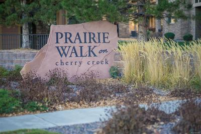 Parker Condo/Townhouse Under Contract: 9220 Wilde Lane #308