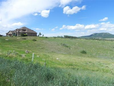 Douglas County Residential Lots & Land Active: 5503 Country Club Drive