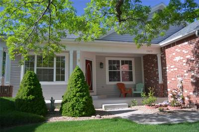 Lakewood Single Family Home Under Contract: 13673 West Bates Avenue