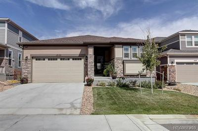 Arvada Single Family Home Active: 13129 West 72nd Place