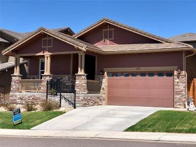 Meridian Single Family Home Active: 10384 Sierra Ridge Lane