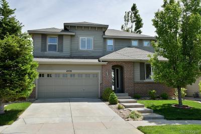 Commerce City Single Family Home Active: 10576 Olathe Street
