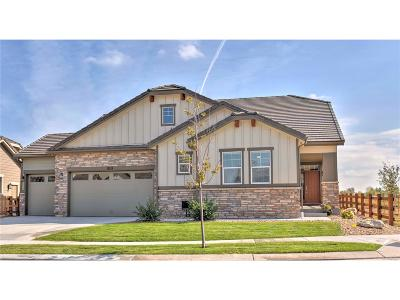 Commerce City Single Family Home Active: 11518 Jasper Street