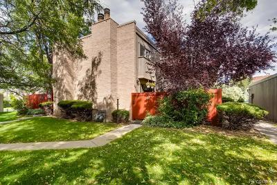 Condo/Townhouse Sold: 1253 South Yosemite Way #96