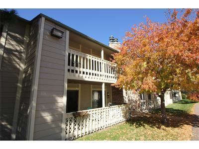 Denver Condo/Townhouse Active: 8600 East Alameda Avenue #12-204