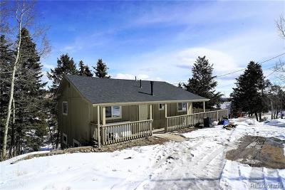 Bailey Single Family Home Under Contract: 949 South Pine Drive