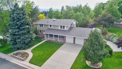 Single Family Home Active: 7171 Normandy Circle