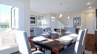 Thornton Condo/Townhouse Under Contract: 9703 Birch Lane